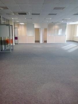Офис 220 кв.м. класса в+ - Фото 2