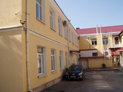 Двухэтажное офисное здание 1067 кв. м, Симферополь - Фото 4