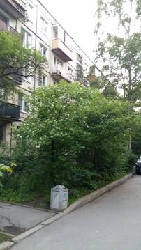 Продается 3-х комнатная квартира ул.Турку 22 к3 - Фото 1