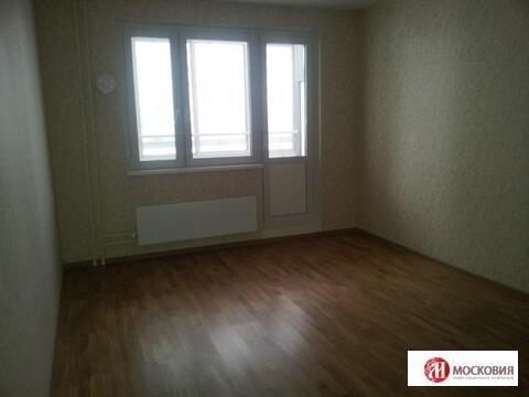 Продажа 1- комнатной квартиры Новой Москве, новостройка с ремонтом - Фото 3