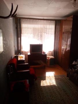 1 комнатная квартира в г. Краснозаводск - Фото 1