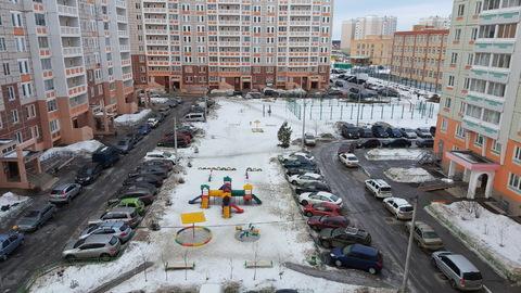 Ул.Ак.Доллежаля д.6 - Фото 4