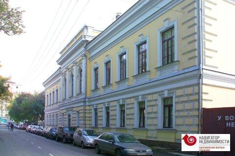 Офис на Большом Харитоньевском - Фото 1