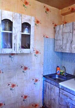 Продается однокомнатная квартира п.Киевский 15 - Фото 4