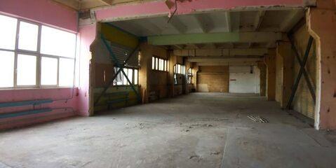 Аренда помещения, общей площадью 985,5 кв.м, м.Павелецкая - Фото 3