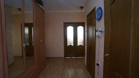 Купить квартиру ЖК Капитаны, двухкомнатная с ремонтом. - Фото 4