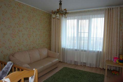 Двухкомнатная квартира в элитном кирпичном доме. - Фото 3