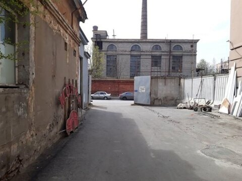 Продам производственное помещение 7196 кв.м, м. Площадь Ленина - Фото 4