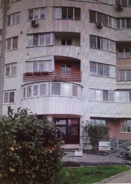 Продается 4-ая квартира Новокуркинское шоссе 47 - Фото 1