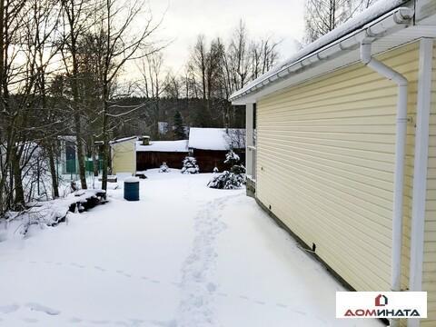 Зимний дом в пос. Зеркальный - Фото 3