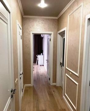Продаётся 2-комнатная квартира в зелёном районе города Подольска - Фото 3