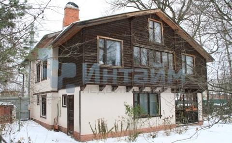Аренда дома, Шаганино, Щаповское с. п, Светлая улица - Фото 1