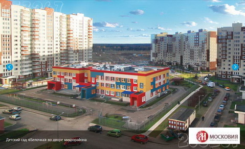 2-к. квартира с ремонтом , Новая Москва, 20 мин. м. Теплый стан - Фото 5