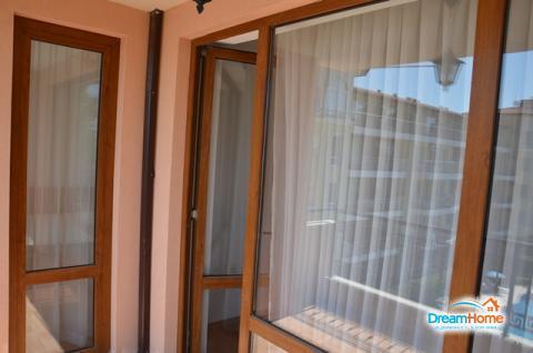 Уютная и светлая двухкомнатная квартира в Болгарии на курорте Солнечны - Фото 5