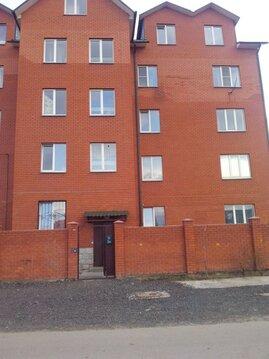 Продается шикарная 3-х комнатная квартира Новая Москва, гор. Щербинка - Фото 1