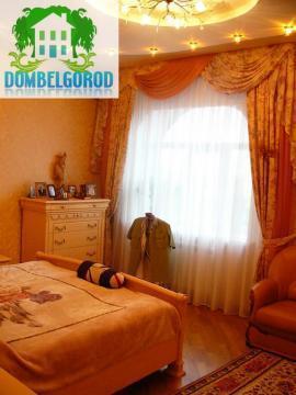 Элитный дом в Белгороде с мебелью - Фото 2