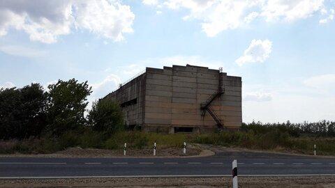 Предлагается к продаже промышленная земля с построенным складом - Фото 5