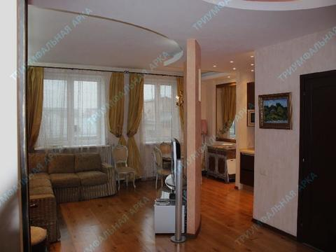 Продажа квартиры, м. Улица 1905 года, Ул. Пресненский Вал - Фото 3