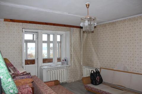3- комнатная квартира проспект Ленина, д. 41 - Фото 2