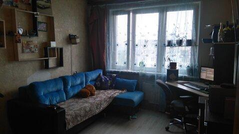 Большая комната в 3-к. квартире - Фото 1