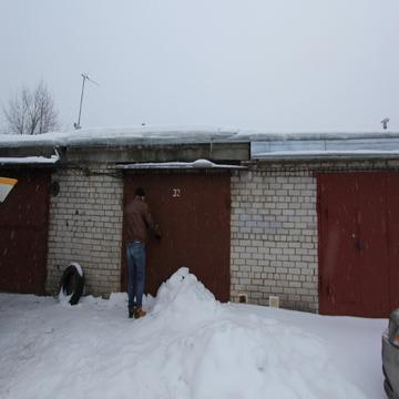 Гараж на ул. Васильковского. Конаково - Фото 5