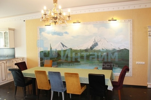 Аренда дома, Крекшино, Марушкинское с. п. - Фото 4