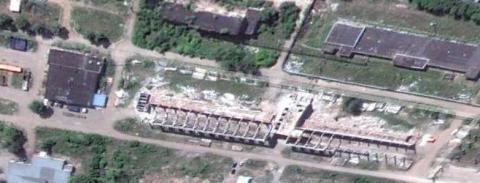 Базу, Южный промузел, тер-я, 2,23 га, ж/д тупик+6500 кв. м. - Фото 2