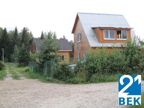 Продается дачный двухэтажный дом из бруса - Фото 4