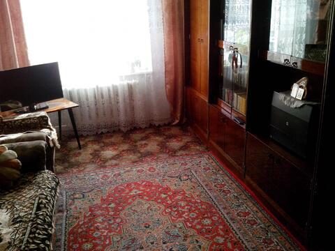 3 300 000 руб., Продается большая 3-комнатная квартира в Сормовском районе, Купить квартиру в Нижнем Новгороде по недорогой цене, ID объекта - 314163583 - Фото 1