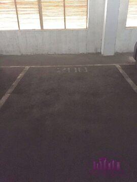 Продается машиноместо в охраняемом паркинге Куркино - Фото 4