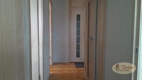 Квартира с изолированными комнатами Большая Переяславская ул, дом 3к1 - Фото 4