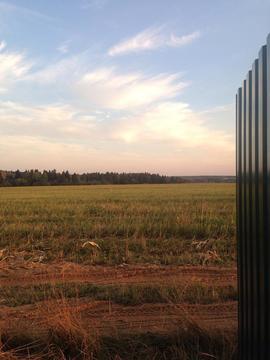 Земельный участок в д. Клово - Фото 3