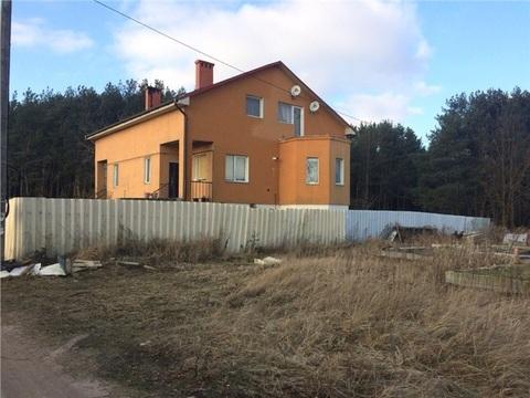 Продажа участка, Взморье, Прибрежная улица - Фото 1
