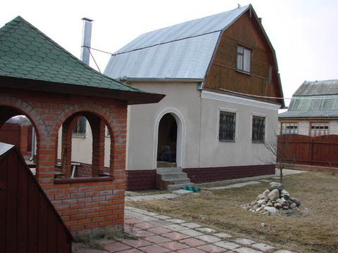 Сдается на новогодние праздники двухэтажный жилой дом в д. Меньшовк - Фото 1