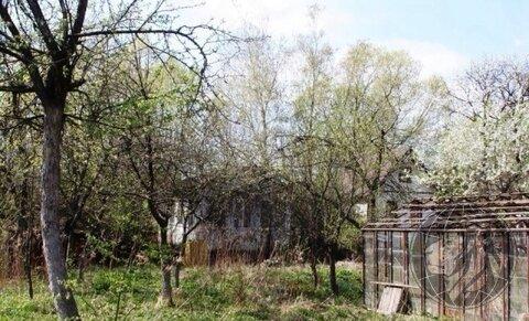 Участок 7,0 соток в СНТ Весна 5 , микрорайон Климовск, г. Подольск. - Фото 4