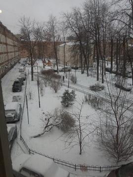 Продается комната 23 кв.м. рядом с м.Петроградская - Фото 4