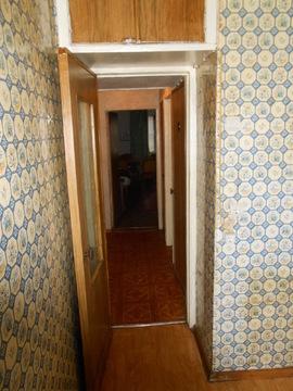 Продается 3 комнатная в спальном зеленом районе Измайлово. - Фото 5
