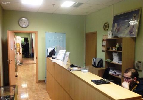 Офис 298 м.кв. у метро Бауманская - Фото 3