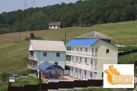Продается частная гостиница в пригороде г. Сочи. - Фото 4