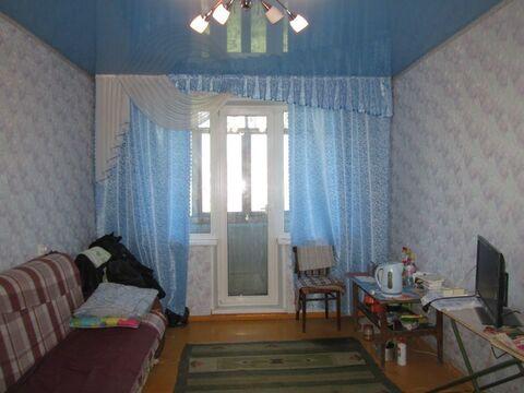 Комната с отличными соседями! - Фото 1