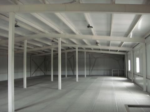 Сдается склад 900 кв.м м.Строгино ул.прошлякова д.2 - Фото 5