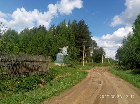 Участок Тверская область, Калязинский р-он, д. Носатово - Фото 2