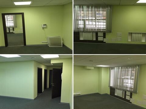 "Офис 142 кв.м м. ""Площадь Ильича"" - Фото 3"