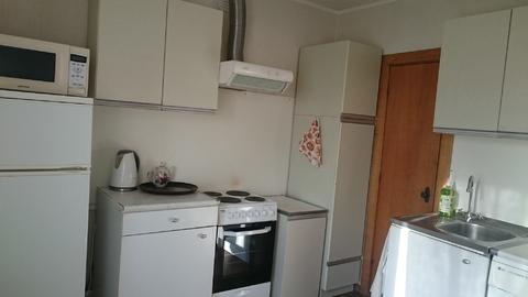 Сдаю 2-комнатную квартиру метро Волжская - Фото 4