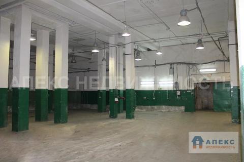 Аренда помещения пл. 753 м2 под склад, производство, , офис и склад м. . - Фото 5