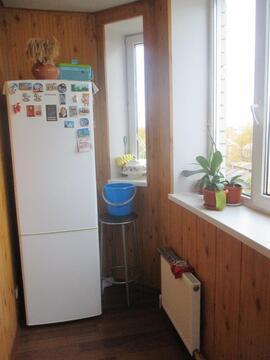 Владимир, 1-й Коллективный пр-д, д.5а, 5-комнатная квартира на продажу - Фото 4