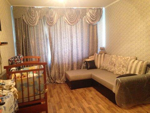 В доме 2012 года постройки продается 1 ком.квартира в хорошем состояни - Фото 1