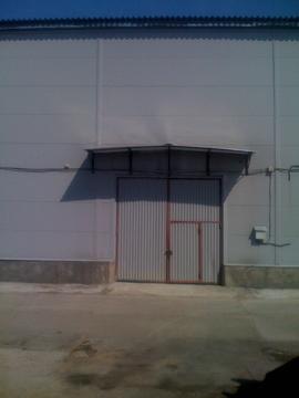 М. Сокол 2-Амбулаторный пр д.12 в 18 м.п. Сдается склад 450 кв.м - Фото 1