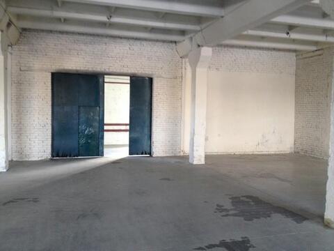 Производственно-складское помещение в Копино - Фото 4