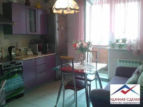 Продажа квартиры в Ивантеевке - Фото 4
